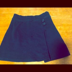 ✏️ cat and jack skirt with shorts
